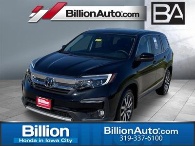 Honda Pilot 2019 for Sale in Iowa City, IA