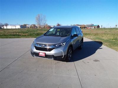 Honda CR-V 2019 a la venta en Iowa City, IA