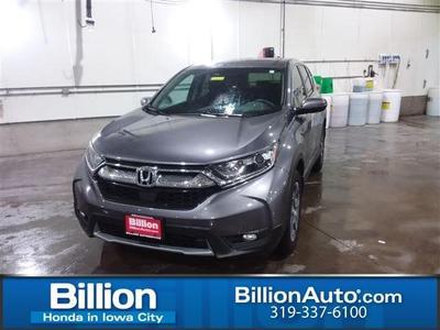 Honda CR-V 2018 a la venta en Iowa City, IA