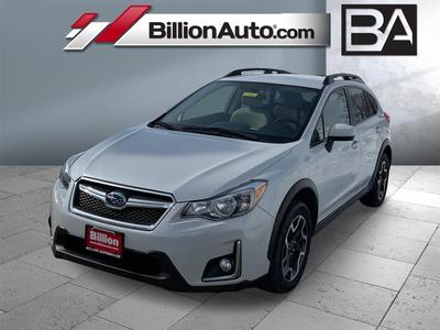 Subaru Crosstrek 2017 a la venta en Iowa City, IA