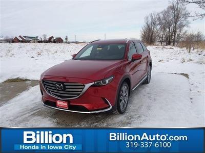 Mazda CX-9 2019 a la venta en Iowa City, IA