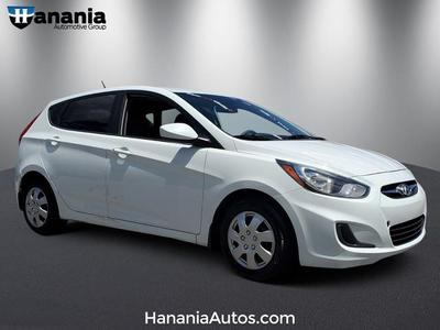 Hyundai Accent 2014 for Sale in Jacksonville, FL