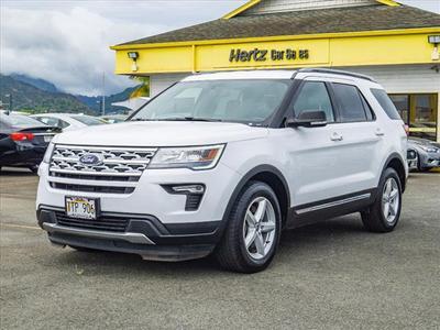 Ford Explorer 2019 a la venta en Honolulu, HI
