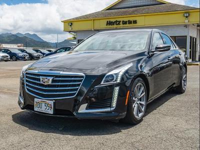 Cadillac CTS 2018 a la venta en Honolulu, HI