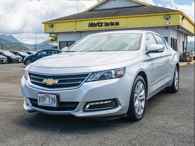 Chevrolet Impala 2019 for Sale in Honolulu, HI