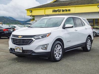 Chevrolet Equinox 2018 for Sale in Honolulu, HI
