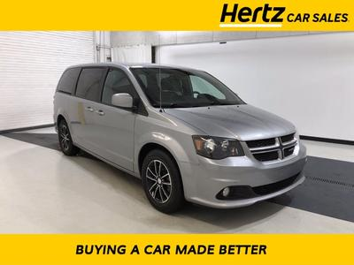 Dodge Grand Caravan 2019 for Sale in Englewood, CO