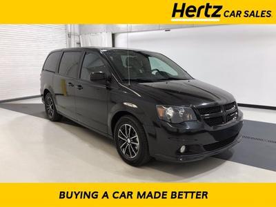 Dodge Grand Caravan 2019 for Sale in Englewood, CO