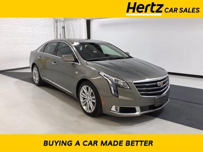 Cadillac XTS 2019 for Sale in Englewood, CO