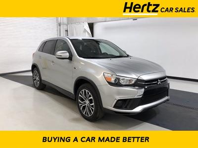 Mitsubishi Outlander Sport 2019 for Sale in Englewood, CO