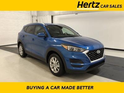 Hyundai Tucson 2019 a la venta en Englewood, CO