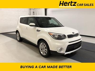 KIA Soul 2018 for Sale in Englewood, CO