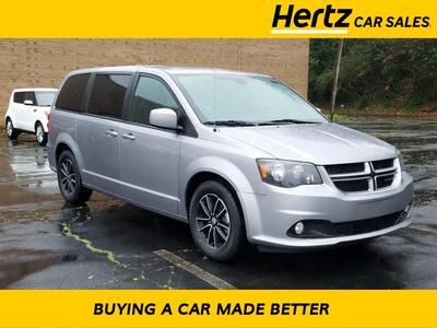 Dodge Grand Caravan 2019 for Sale in Charlotte, NC