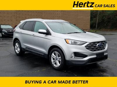 Ford Edge 2019 a la venta en Charlotte, NC