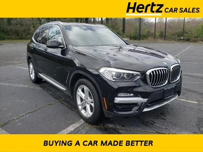 BMW X3 2019 for Sale in Charlotte, NC