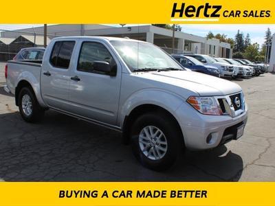 Nissan Frontier 2018 for Sale in Santa Clara, CA
