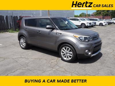 KIA Soul 2018 for Sale in Santa Clara, CA