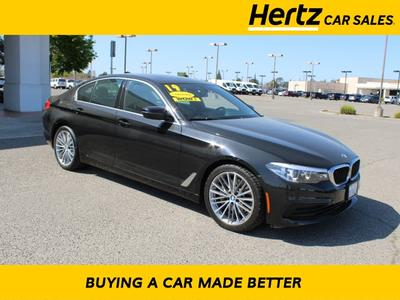 BMW 530 2019 for Sale in Stockton, CA