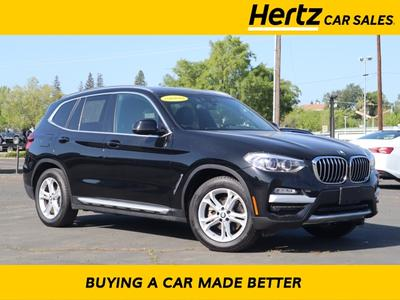 BMW X3 2019 for Sale in Roseville, CA
