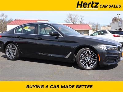 BMW 530 2019 for Sale in Roseville, CA