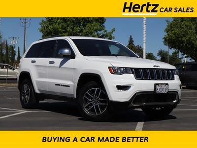 Jeep Grand Cherokee 2019 for Sale in Sacramento, CA