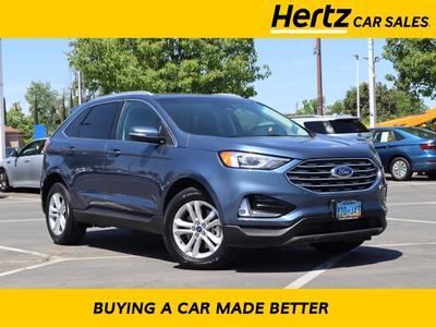 Ford Edge 2019 a la venta en Sacramento, CA
