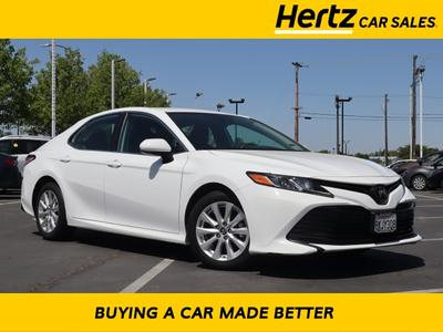 Toyota Camry 2019 for Sale in Sacramento, CA