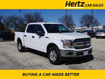 Ford F-150 2019 for Sale in Des Plaines, IL