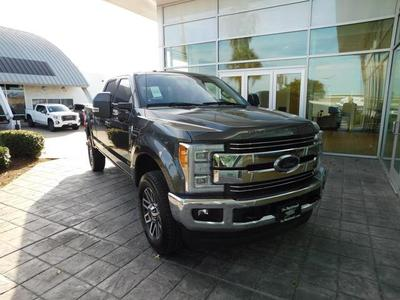 Ford F-250 2018 for Sale in Houston, TX