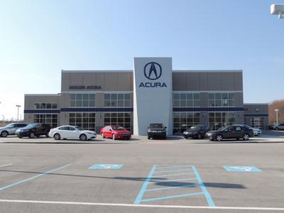 Muller Acura of Merrillville Image 2