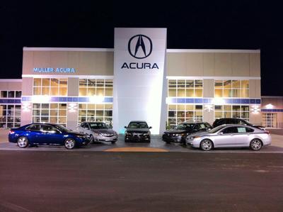 Muller Acura of Merrillville Image 5