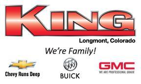 King Chevrolet Buick GMC Image 1