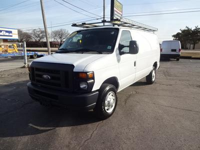 2014 Ford E350 Super Duty Cargo for sale VIN: 1FTSE3EL2EDA92808