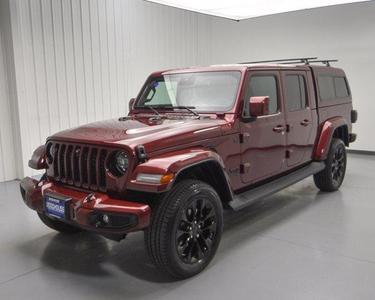 Jeep Gladiator 2021 for Sale in Bellevue, NE