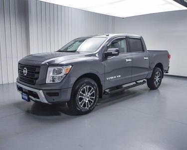 Nissan Titan 2020 for Sale in Bellevue, NE