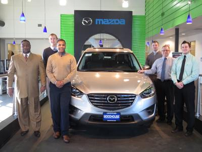 Woodhouse Mazda Image 2