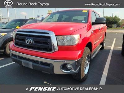 Toyota Tundra 2010 a la Venta en Round Rock, TX