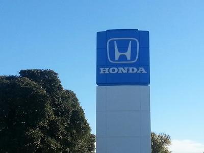 Round Rock Honda Image 2