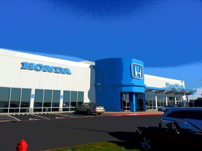 Round Rock Honda Image 3