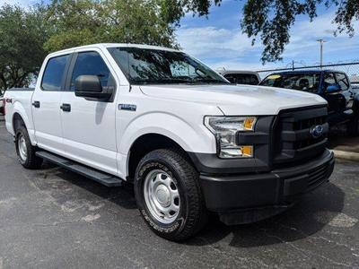 2016 Ford F-150 XL for sale VIN: 1FTEW1EF4GKF90791
