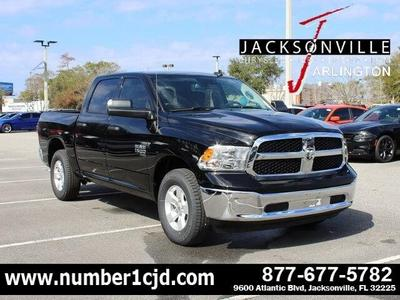 RAM 1500 Classic 2021 for Sale in Jacksonville, FL