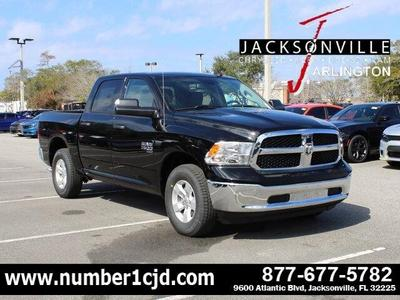 RAM 1500 Classic 2021 for Sale in Jacksonville, FL