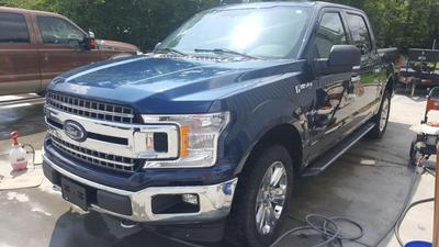 Ford F-150 2018 for Sale in Rossville, GA