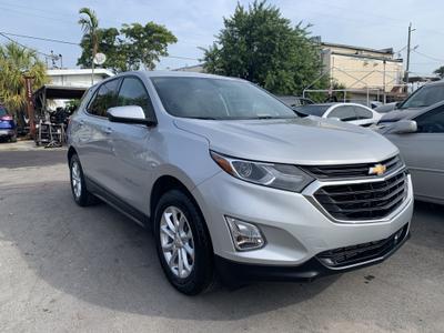 Chevrolet Equinox 2019 for Sale in Miami, FL