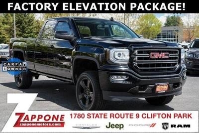 2016 GMC Sierra 1500 Base for sale VIN: 1GTV2LECXGZ258701