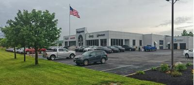 Zappone Chrysler Jeep Dodge Ram Image 3