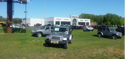 Zappone Chrysler Jeep Dodge Ram Image 5