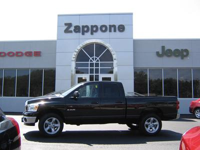 Zappone Chrysler Jeep Dodge Ram Image 6