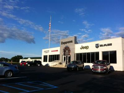 Zappone Chrysler Jeep Dodge Ram Image 8