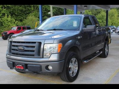 Ford F-150 2009 for Sale in Fuquay Varina, NC